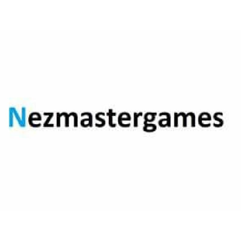Nezmastergames - Hebburn, Tyne and Wear NE31 2DN - 07954 020448 | ShowMeLocal.com