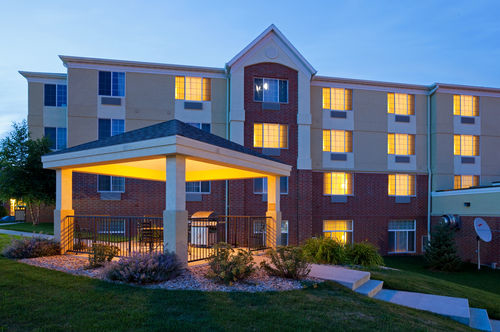 Motels In Fitchburg Wi