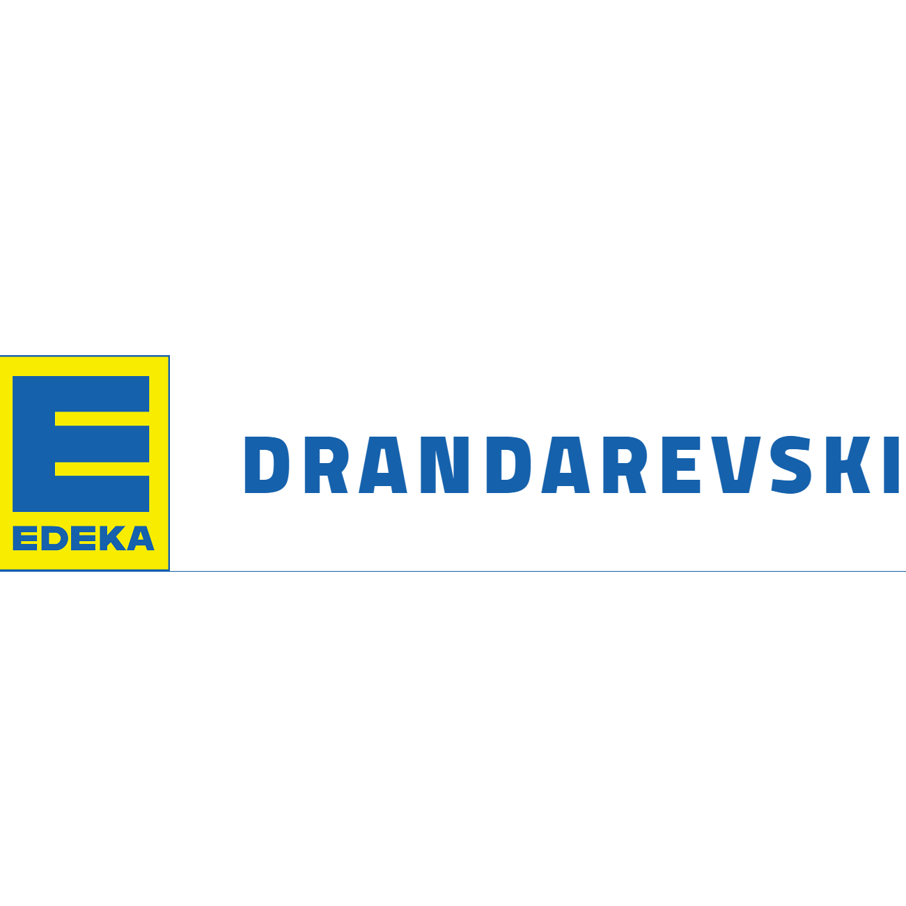 EDEKA Markt Drandarevski Gilching