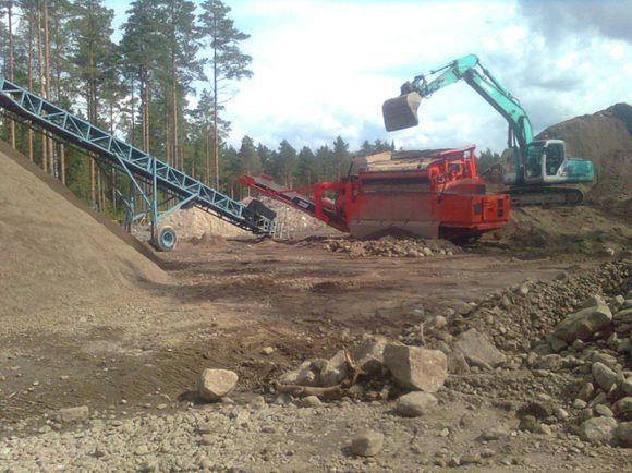 Maanrakennus Kylä-Kaila Oy