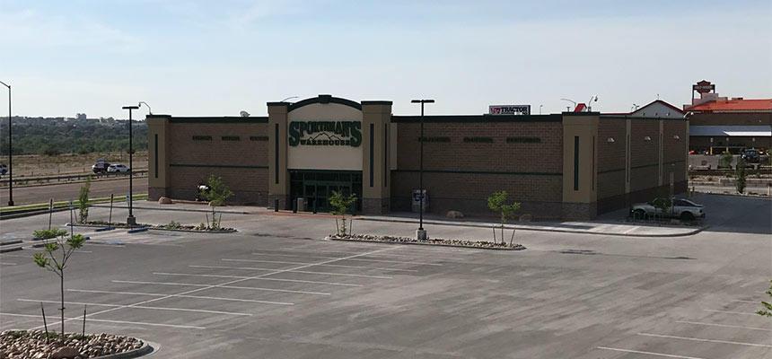 Sportsman's Warehouse - Pueblo, CO 81008 - (719)470-7200 | ShowMeLocal.com