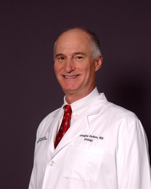 Robert Devore MD