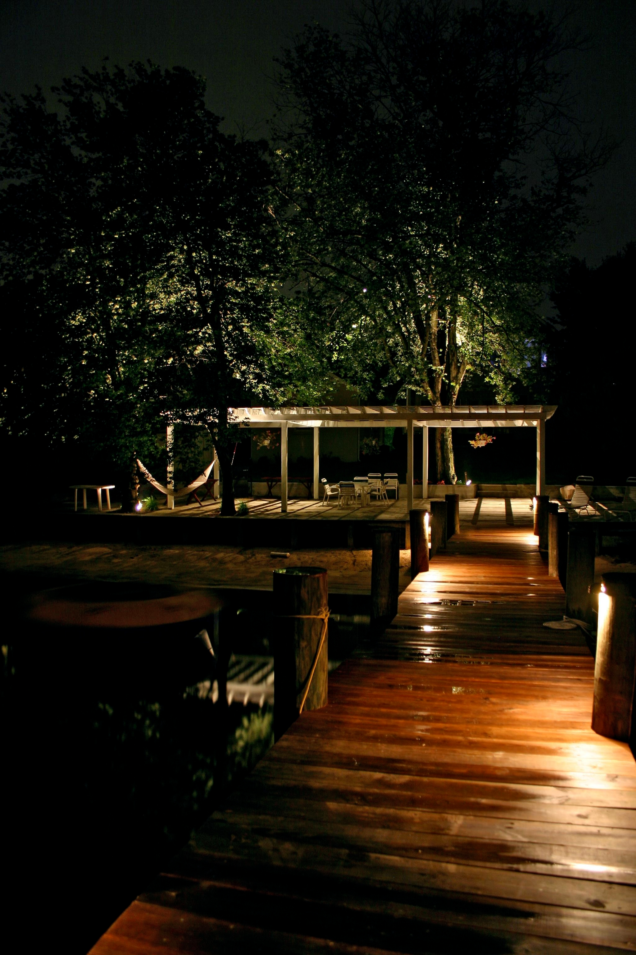 Outdoor Lighting Perspectives Of Clearwater Amp Tampa Bay
