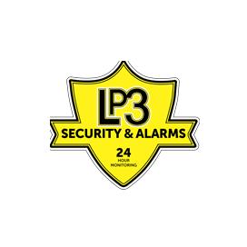 Lp3 security and alarms in san antonio tx 78219 for San antonio home alarm