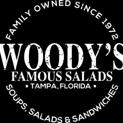 Woody's Famous Salads - Tampa, FL - Restaurants