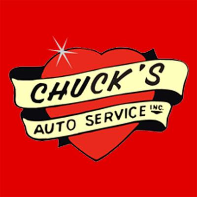 Chuck's Auto Body & Towing