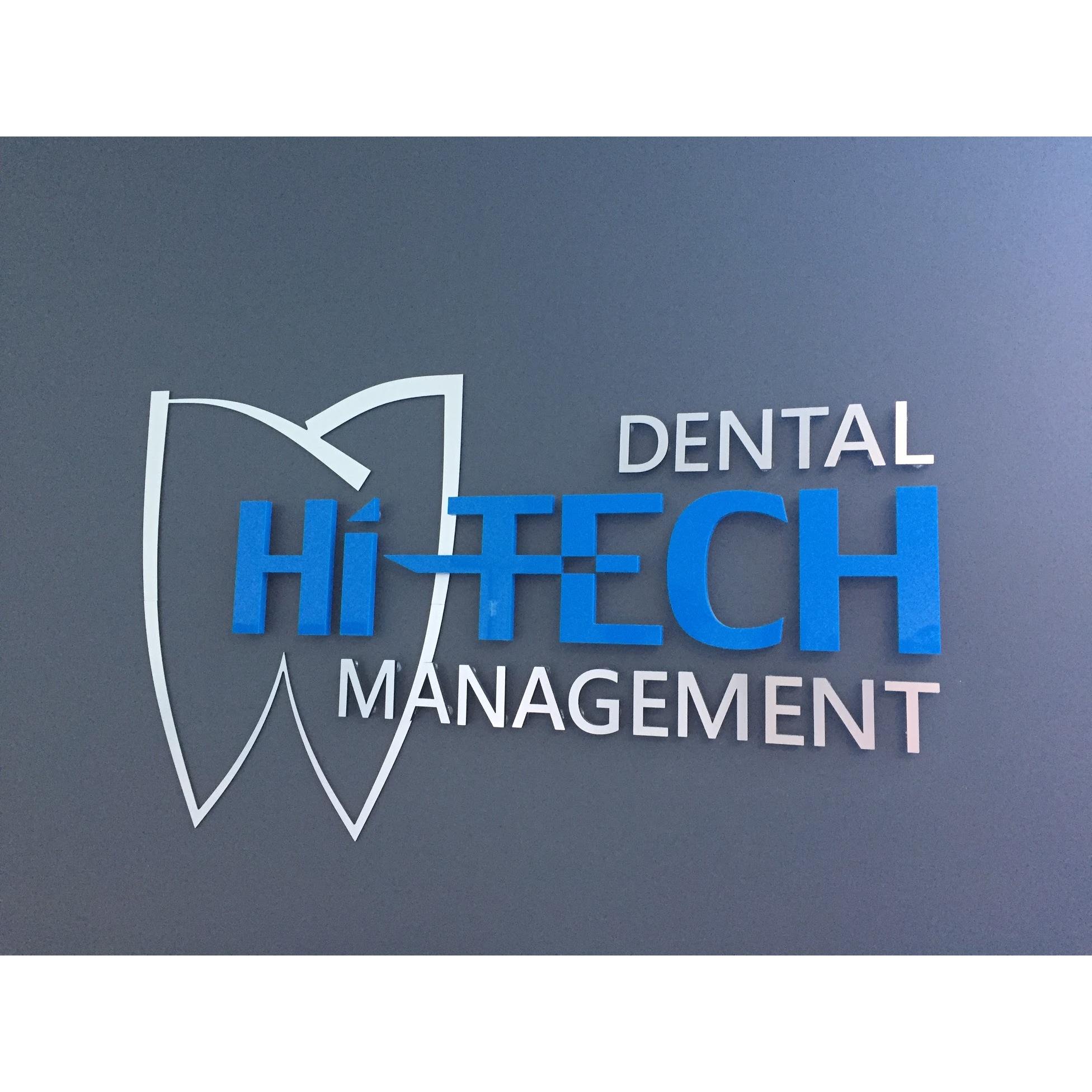 Dental Hi-Tech Management