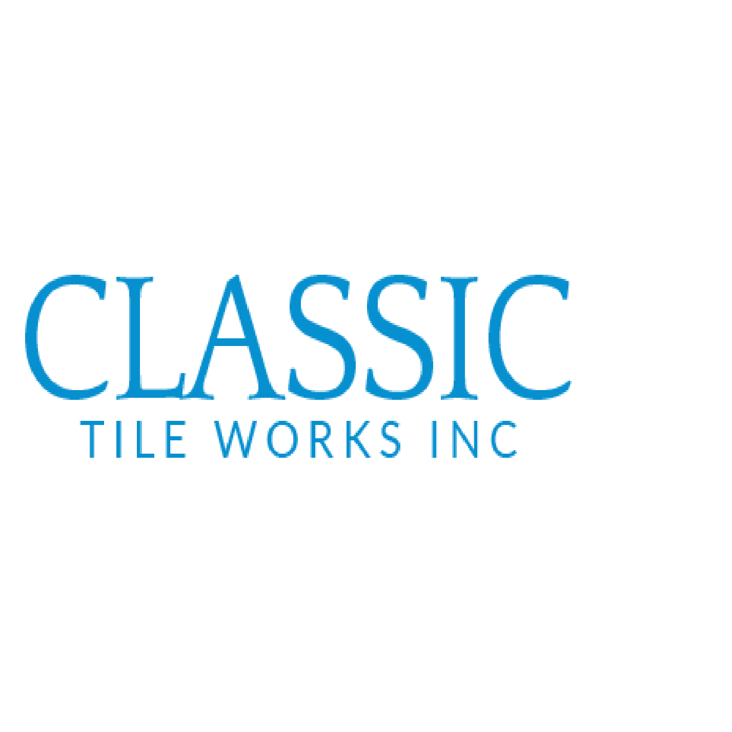 Classic Tile Works Inc