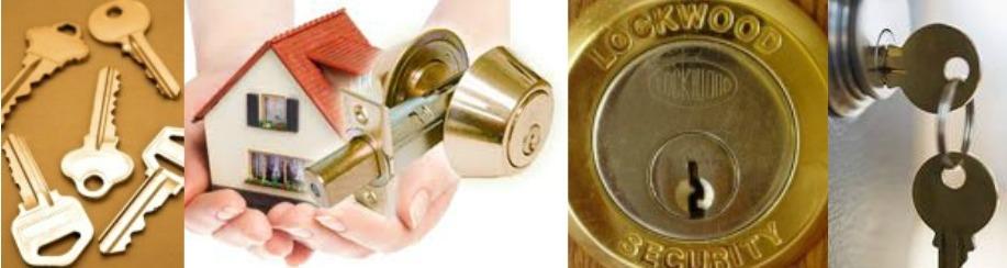 Abercrombie Lock & Key image 3