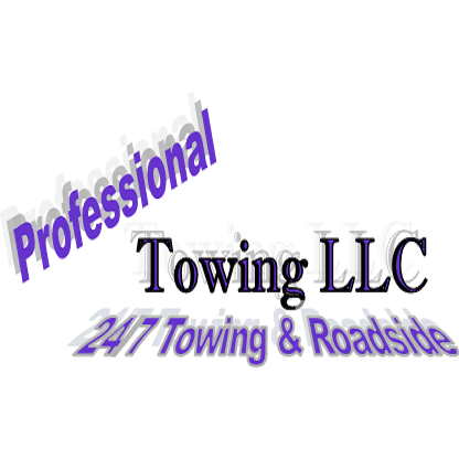 Professional Towing Llc