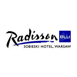 Radisson Blu Sobieski Hotel, Warsaw