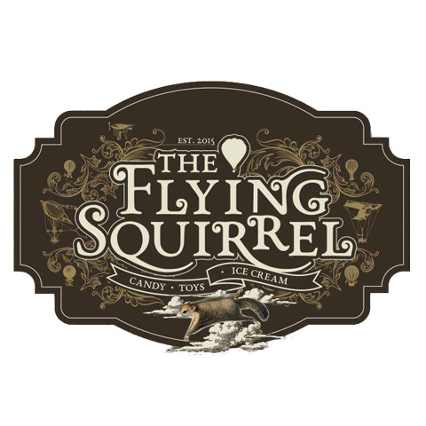 The Flying Squirrel - Carnegie, PA - Toys