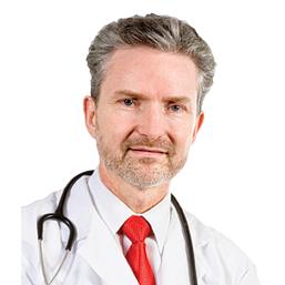 Dr. Martin Poliak, MD