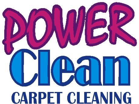 Power Clean Carpet Cleaning