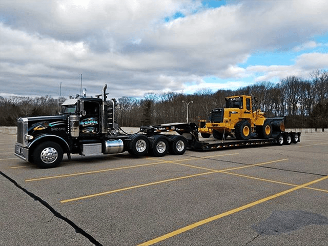 Express Towing Rhode Island