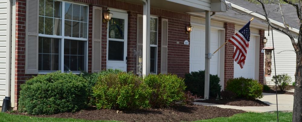 Heritage Park Nursing Home Fort Wayne