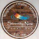 Serenity Now Float Spa - O'Fallon, MO - Spas