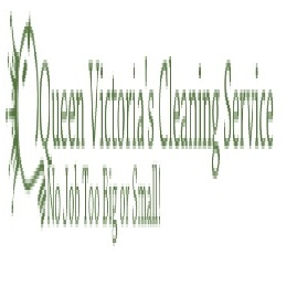 Queen Victoria's Cleaning Service