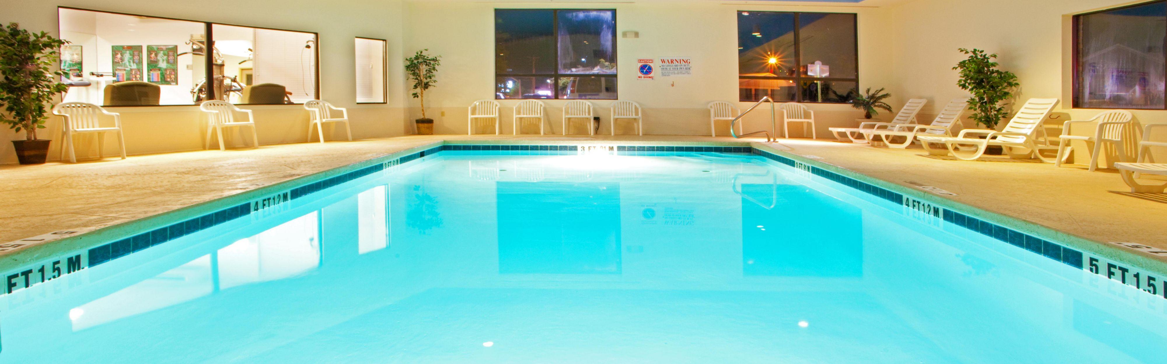Pocomoke City Hotels