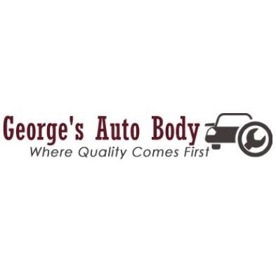 George's Auto Body