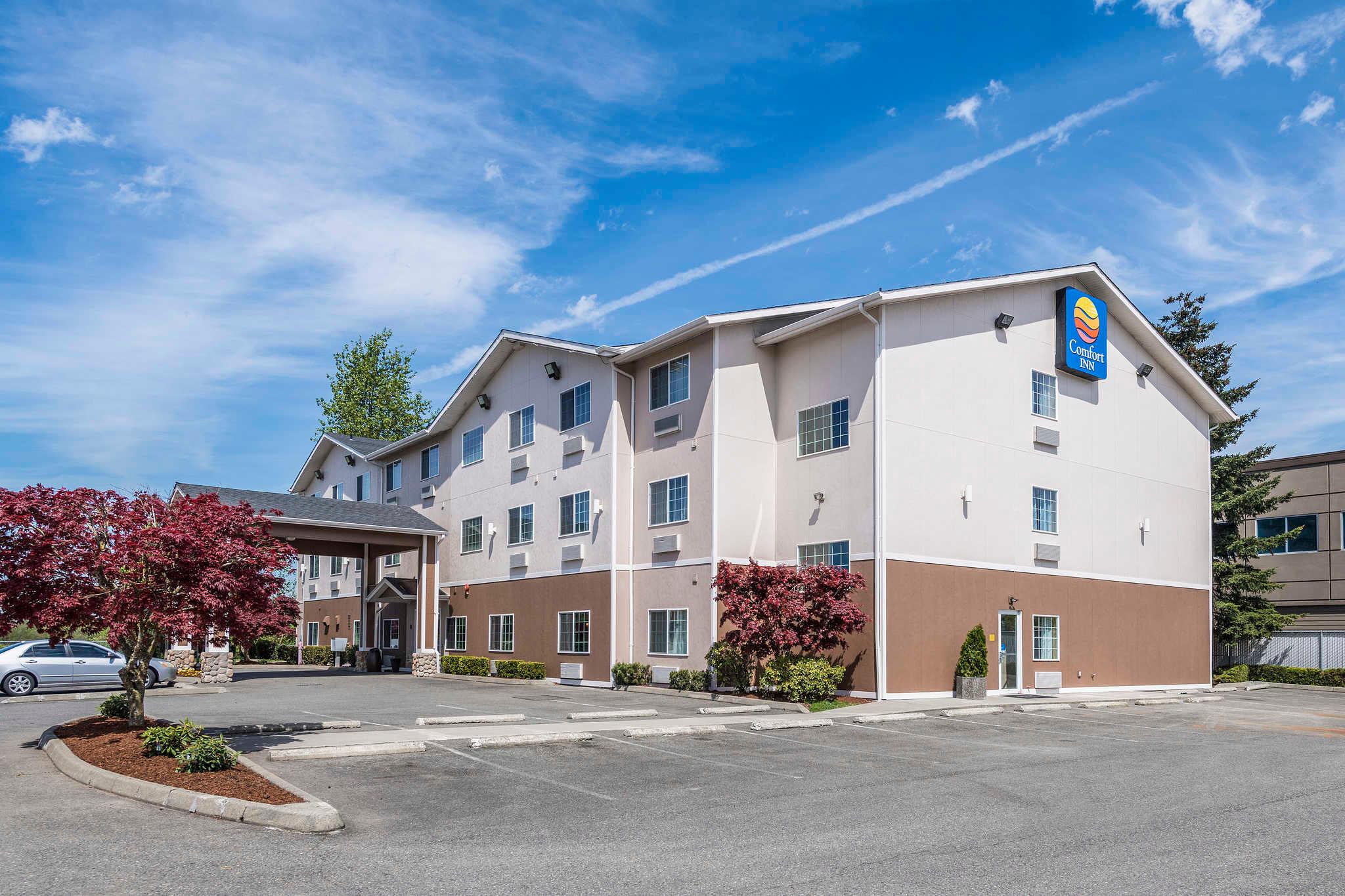 Motels Near Auburn Wa