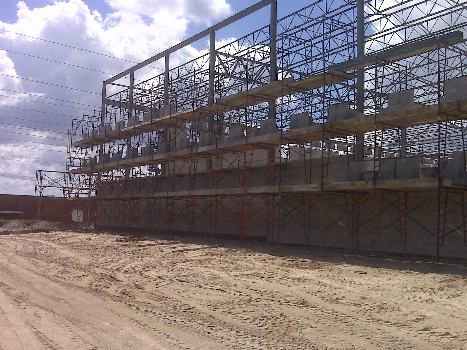 Strickland Supplies Inc Jacksonville Florida Fl