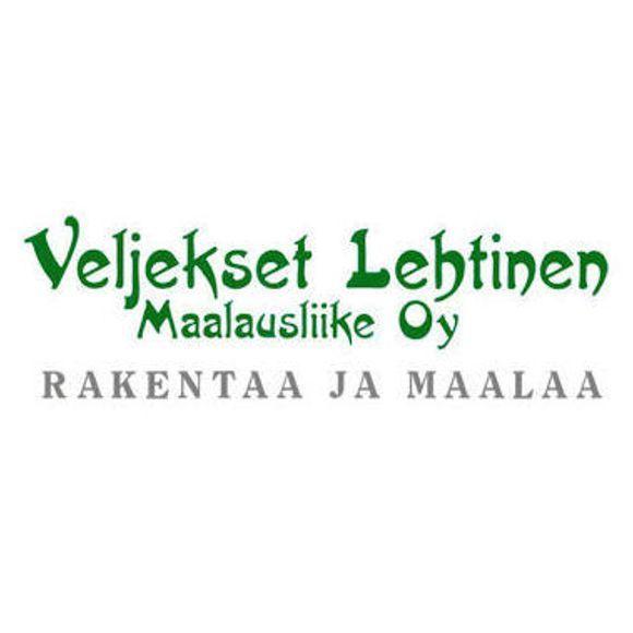 Veljekset Lehtinen Maalausliike Oy