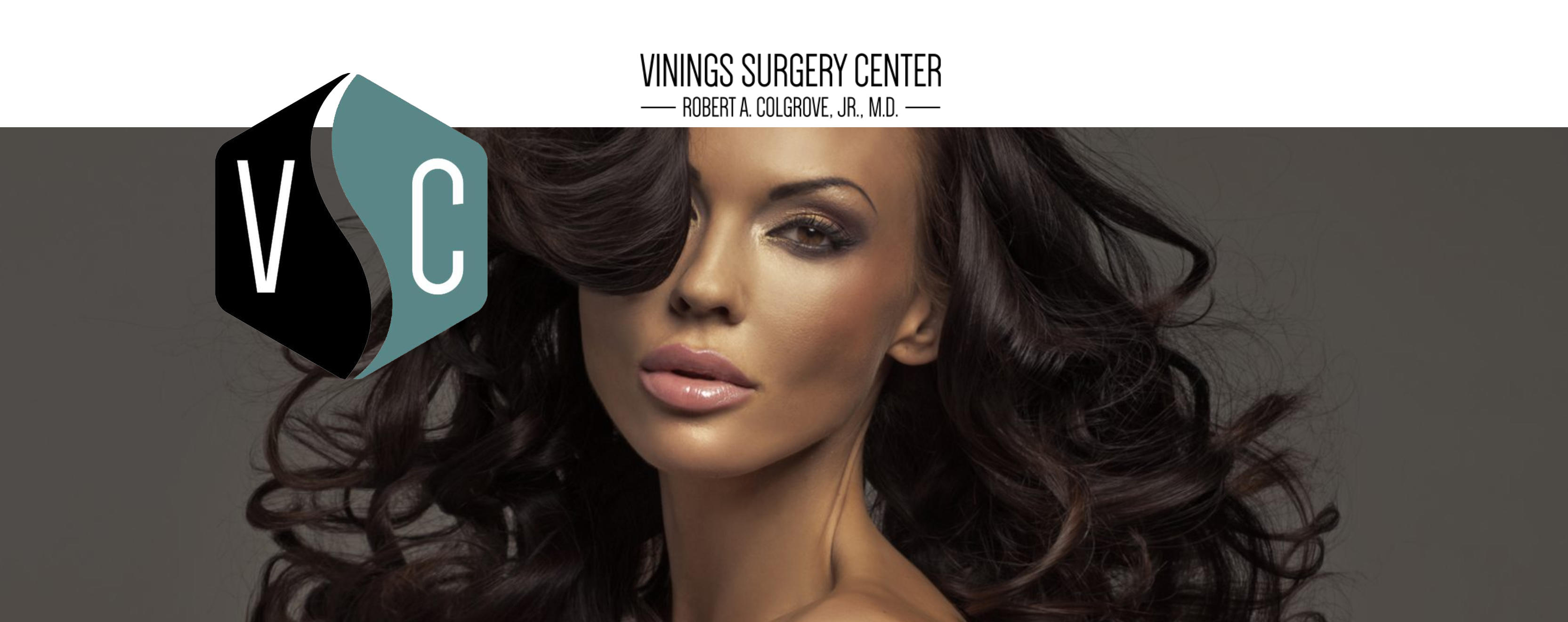 Vinings Surgery Center in Atlanta, GA by Board Certified Plastic Surgeon Robert A. Colgrove, Jr., M. Robert A. Colgrove, Jr., M.D. Atlanta (770)955-9000