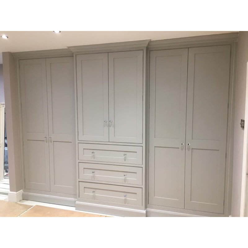 Sublime Bedrooms & Storage Solutions - Walsall, West Midlands WS8 7BQ - 07783 021942 | ShowMeLocal.com