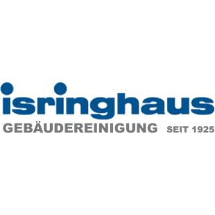 Bild zu Gebäudereinigung Isringhaus in Düsseldorf