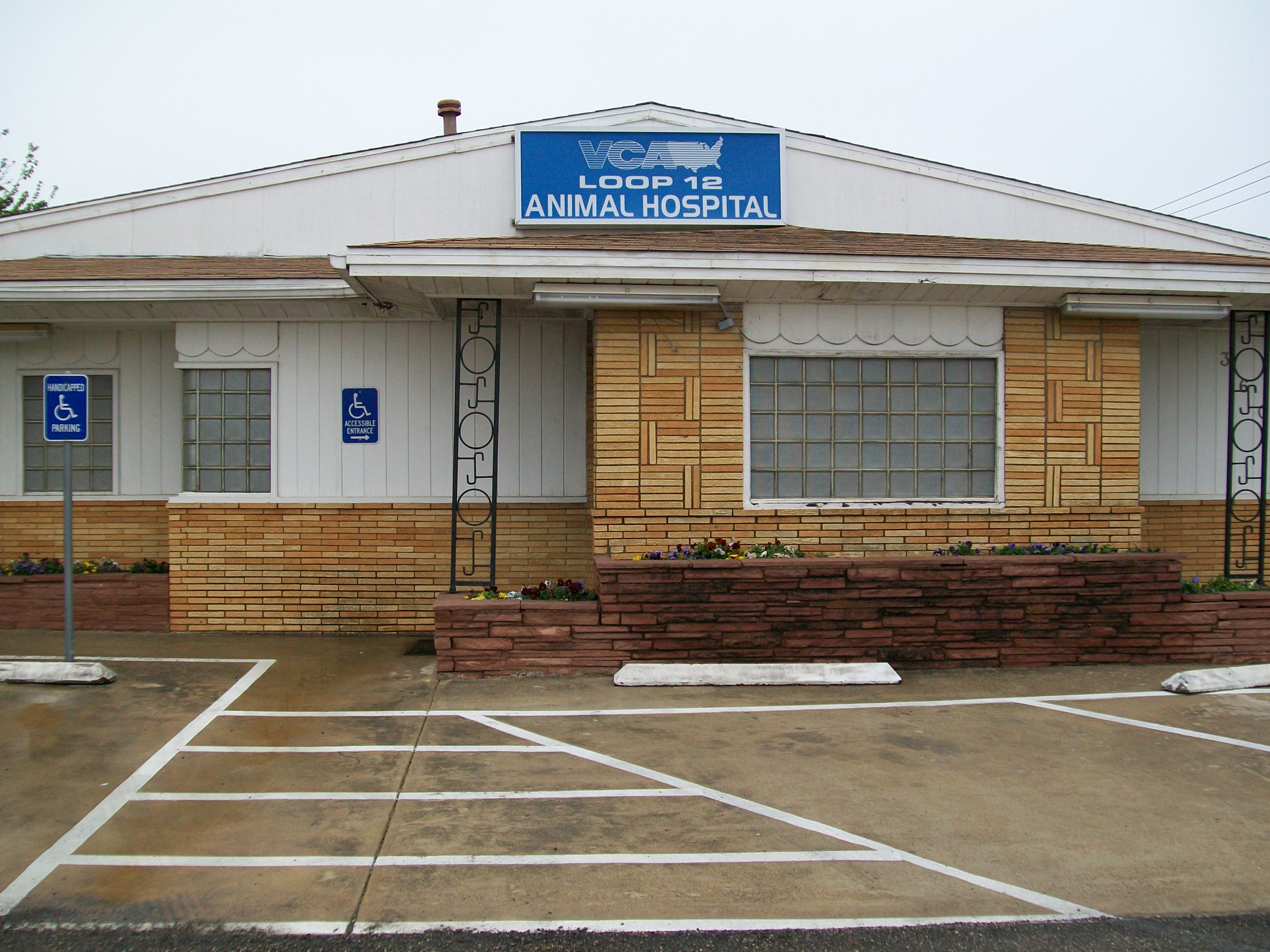 VCA Loop 12 Animal Hospital - Dallas, TX 75228 - (214)758-7249 | ShowMeLocal.com