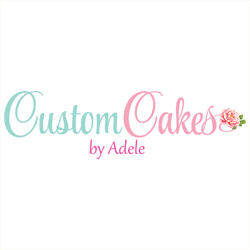 Custom Cakes by Adele - Whitehall, PA - Bakeries