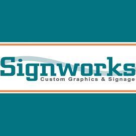 Signworks Custom Signs & Vehicle Wraps