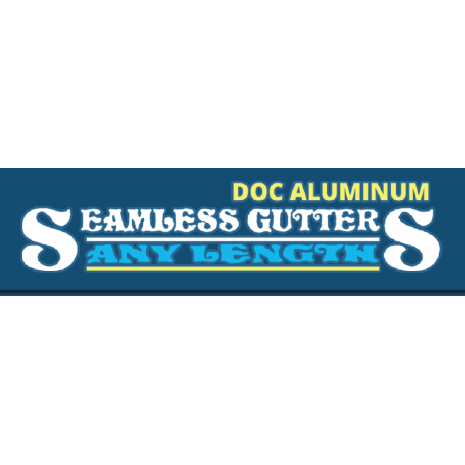 Doc Aluminum Seamless Gutters - Ardara, PA - Gutters & Downspouts