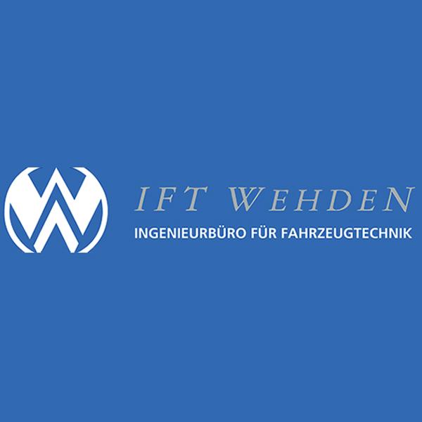 Bild zu IFT Wehden GmbH & Co. KG in Essen