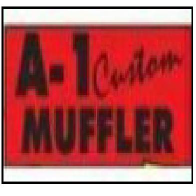 A-1 Custom Mufflers