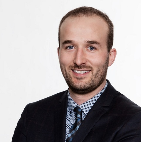 Marc-Andre Paquet - TD Wealth Private Investment Advice