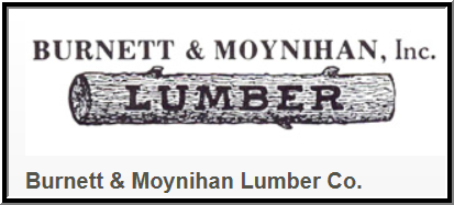 Burnett & Moynihan Lumber Co. - Revere, MA - Lumber Supply