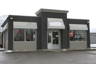 Real Storage - Windermere - Windermere, BC V0B 2L1 - (250)342-4494   ShowMeLocal.com