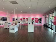 Interior photo of T-Mobile Store at Tualatin & Sherwood Rd, Sherwood, OR
