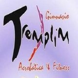 Gimnasio Tremplim Logo