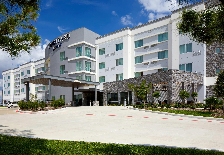 Hotels Near George Bush Intercontinental Airport Houston Tx