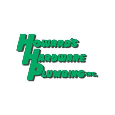 Howard's Hardware & Plumbing Inc