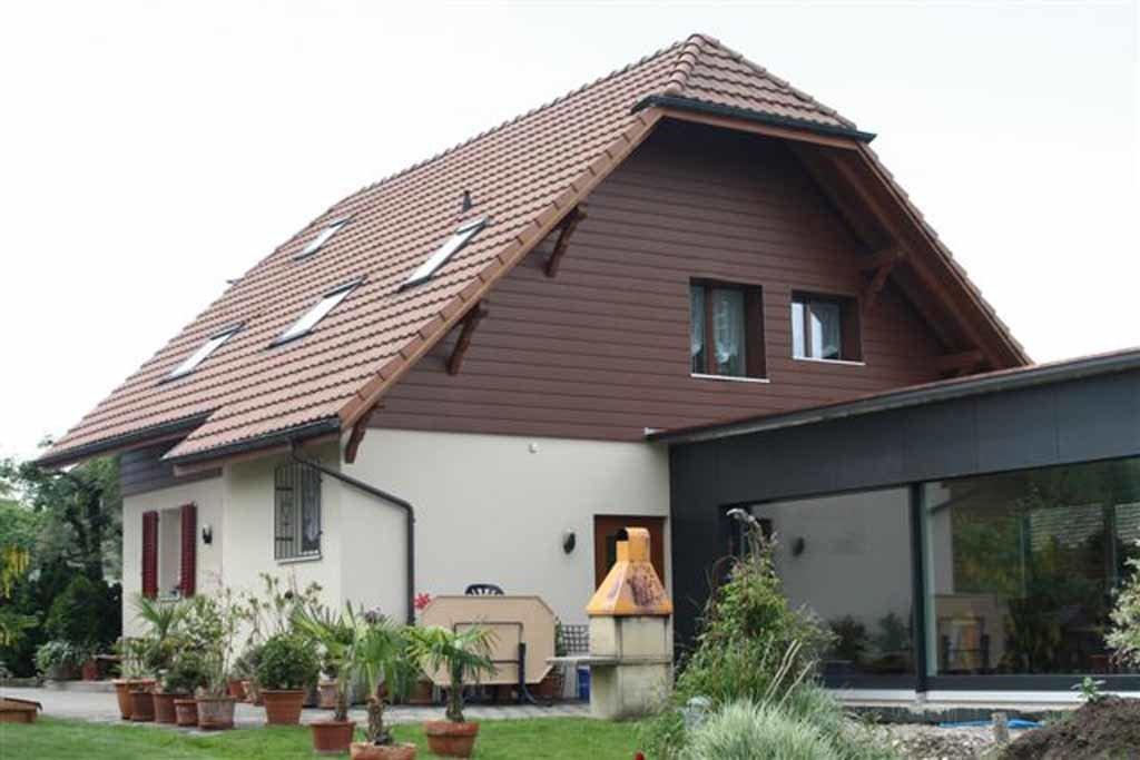Zulliger Schreinerei + Holzbau AG