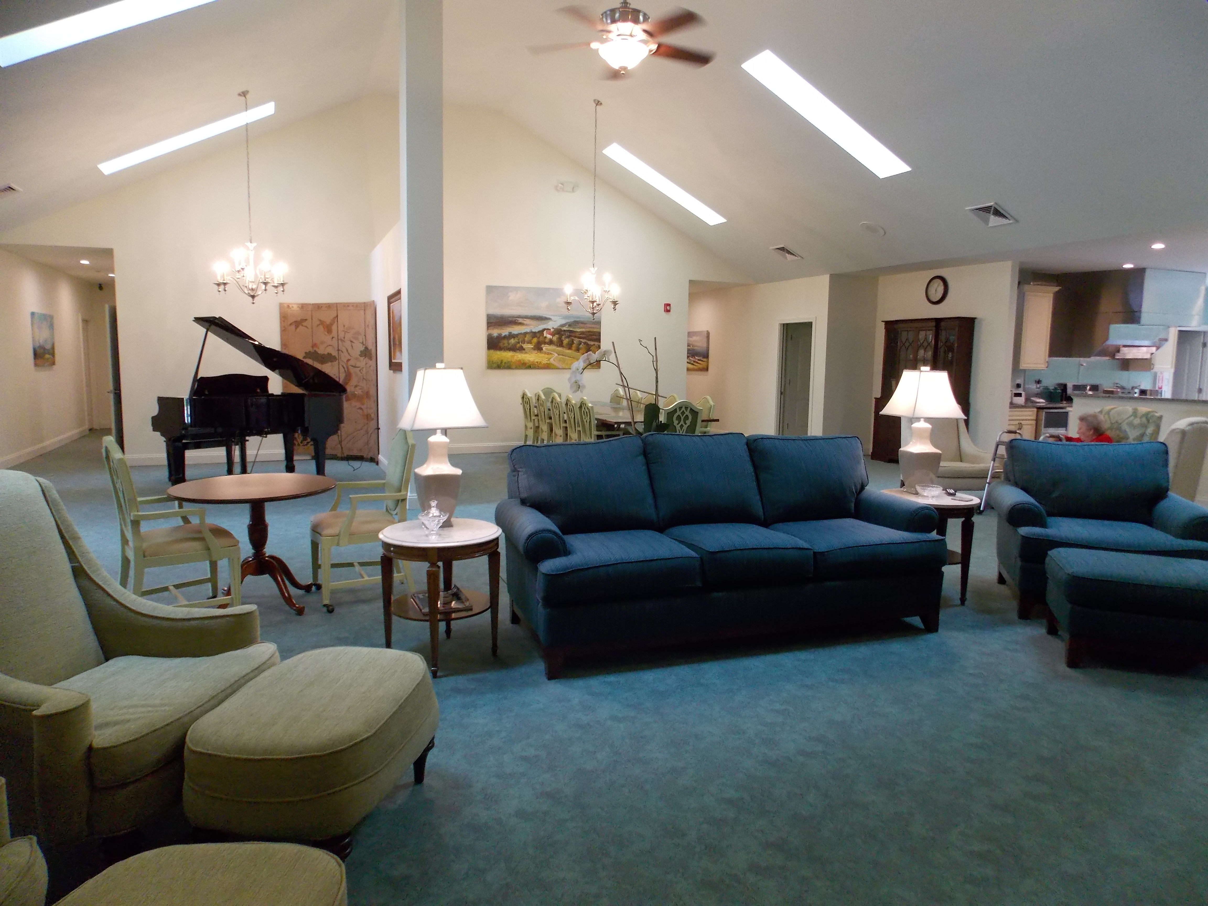 Pleasant Meadow Assisted Living Lexington Kentucky Ky