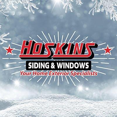 Hoskins Siding & Windows Logo
