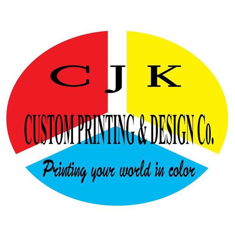 CJK Custom Printing and Design