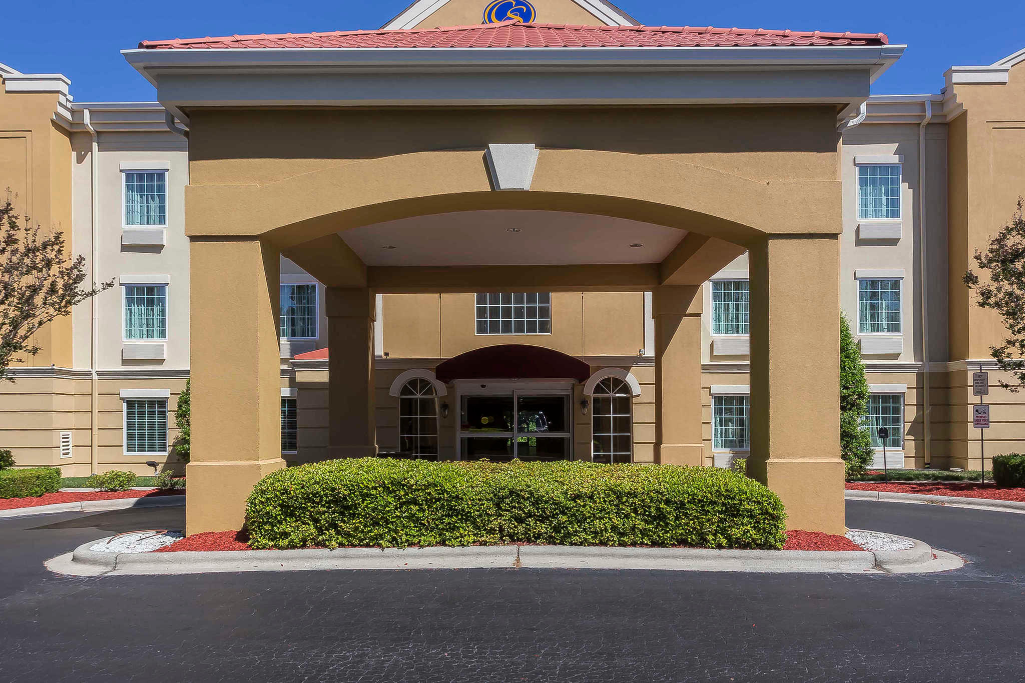 Comfort Suites Coupons Near Me In Salisbury 8coupons