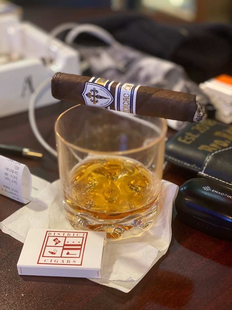 When you want to visit the best cigar shop in Washington DC, Petworth Cigars is the one for you. Their great atmosphere, kind staff, and variety of selections make them the best cigar shop around. If you are looking to buy cigars, there is no better cigar shop around, and their customers agree.