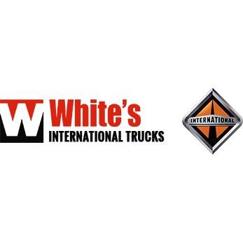 White's International Trucks